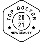 New Beauty Top Doctor Logo